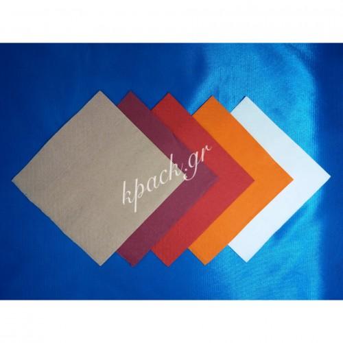 Χαρτοπετσέτα πολυτελείας 24 x 24